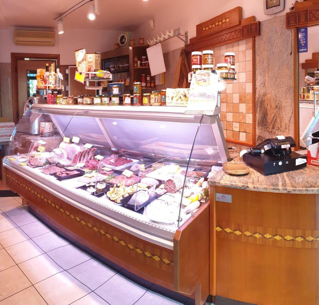 Carne di Cavallo Torino Macelleria Fratelli Musso